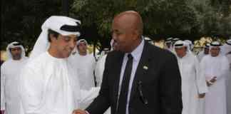 Somaliland Listed As UAE's Biggest FDI Recipient
