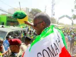 Michael Rubin: In Defense Of Somali Disunity – Somaliland
