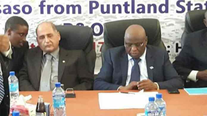 Maltese port manager killed in Somalia's Puntland state