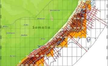 Somalia Opens Offshore Licensing Round