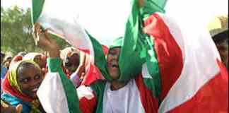 Somaliland Votes On Independence