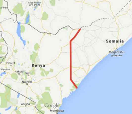 Somali Government Apologizes To Kenya, Denies Auctioning Oil Wells