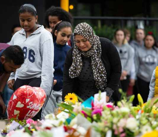 'God Is Testing Us': Tears And Outrage At A New Zealand Hospital