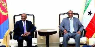 Delegation In Somaliland
