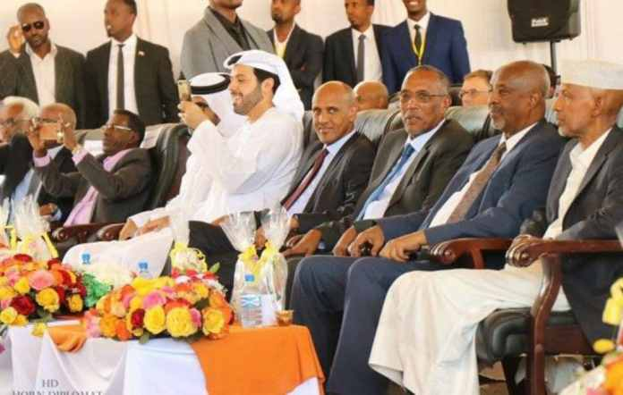 "Berbera–Ethiopia Dual Carriage Set To Turn Somaliland Into ""Major Regional Trading Hub"""