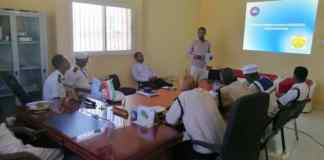 Somaliland Coast Guard Ready To Exercises Its Powers Across Territorial Waters