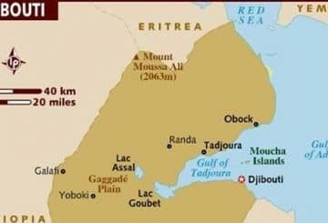 The Arab-Turkish Penetration And The Rivalries In The Horn Of Africa