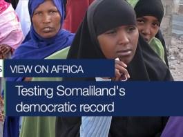 Testing Somaliland Democratic Record