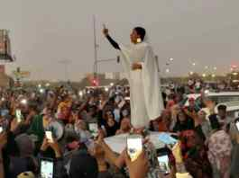Alaa Salah, The 22-Year-Old 'Nubian Queen' Who Stood Against Bashir