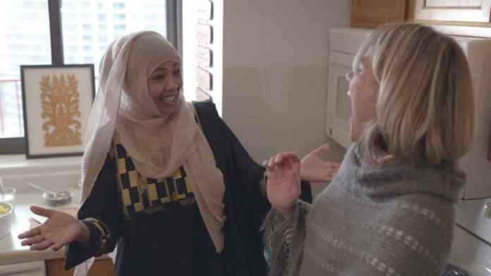 First Person Plural - A Somali Man And A White Woman Navigate Love