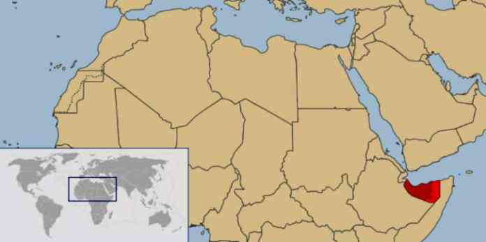 An Argument For International Recognition Of Somaliland