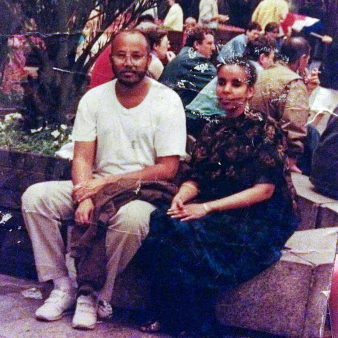 Mohamed Barud: He Was Imprisoned And Losing His Mind. 'Anna Karenina' Saved Him