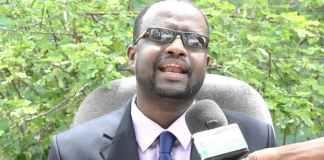 """""""Baanka BCIMR Waxa 33% Iska Leh Madaxweynaha Djibouti"""" Afhayeenka Xisbiga UCID"""