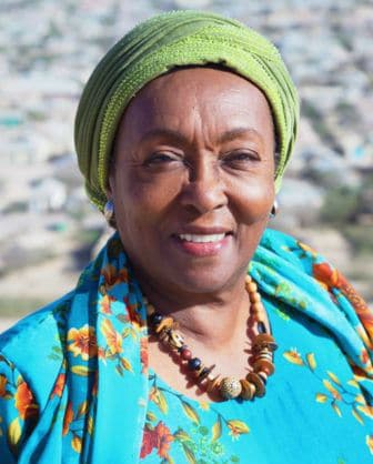 Edna Adan: Can Women Save The World?