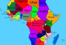 Ethiopia Apologizes For Map Of Africa That Wipes Off Somalia