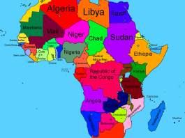 Ethiopia Apologizes For Map Of Africa That Wipes Off Somalia