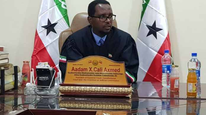 Somaliland's Lessons In Peace For Africa