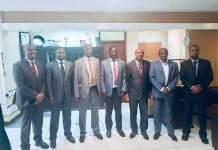 Kenya, Somaliland Seek To Strengthen Economic Ties
