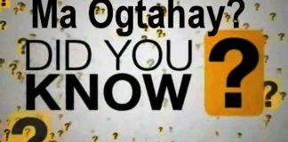 Midowga Yurub Maxaad Ka Ogtahay
