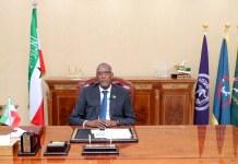 Madaxweynaha Somaliland Oo Ka Hadlay Ciidanka Loo Diray Qaybo Ka Mid Ah Gobolka Sanaag