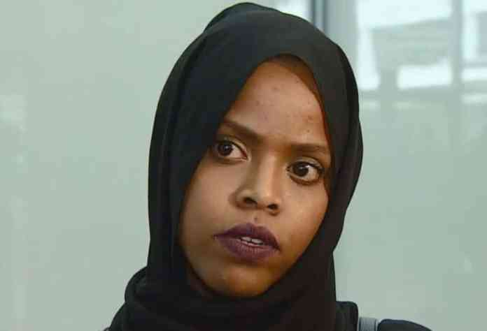 Maymona Abdi