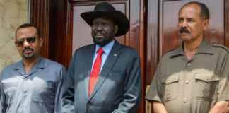 Power Shift To The Triple Détente In The 'New Horn' Is Eroding Kenya's Influence