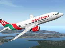 Kenya Airways Mulls Introducing Direct Flights To Somaliland Capital Hargeisa