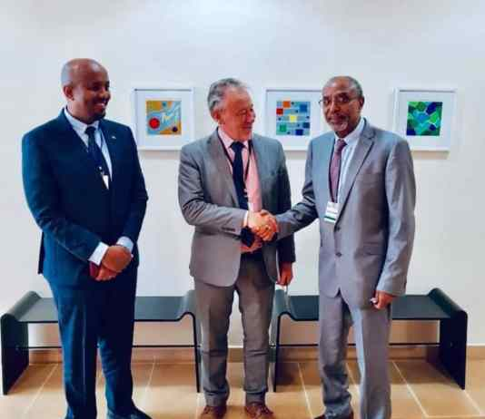 Somaliland Gets Help From Sweden and Switzerland To Explore Its Economic Capacity