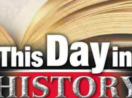 June 26 – This Day In History