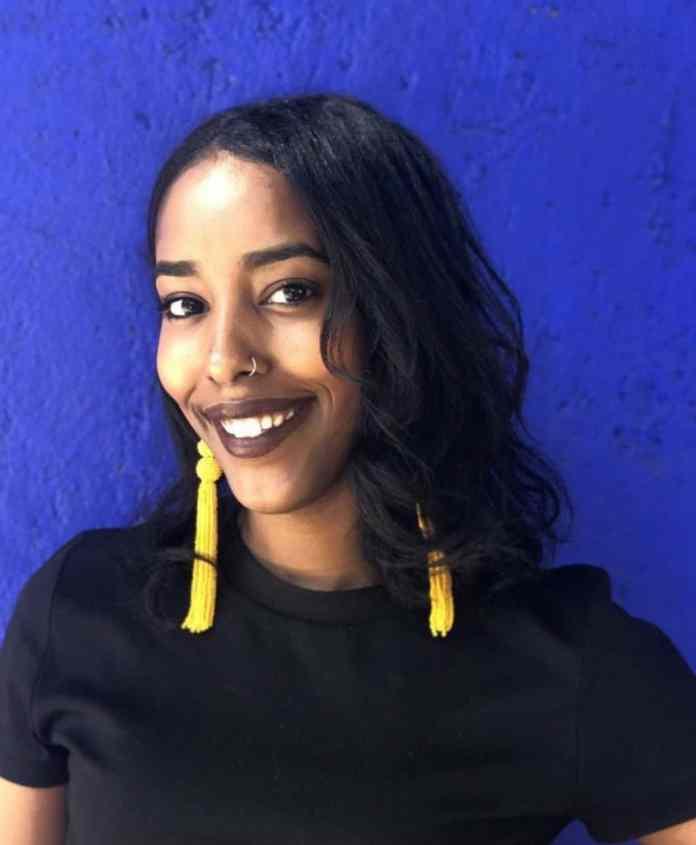 Jamila Osman Crowned African Poetry Prize Winner