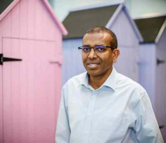 Somaliland Fintech Entrepreneur Helps Migrants Transfer Money In His Remit