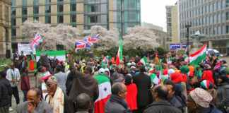 Sheffield City Council Recognizes Somaliland Independence