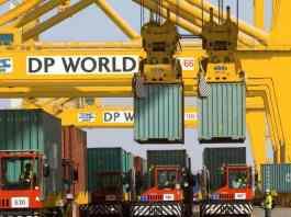 DP World buys Topaz Energy in $1.08bn deal