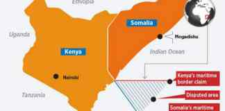 Abiy Steps Up Mediation In Kenya, Somalia Sea Row
