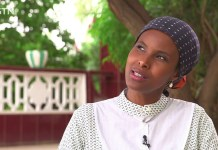 Watch Sada Mire - Lessons From My Heritage