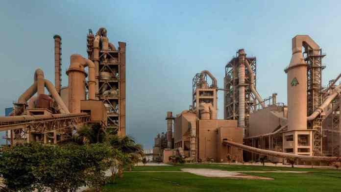 Raysut Cement And MSG To Open $40m Plant In Somaliland