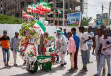Without Recognition, Somaliland's Economy Depends On Diaspora Remittances