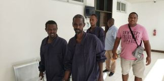 Seychelles Condemns Somaliland's Early Release of 19 Convicted Pirates