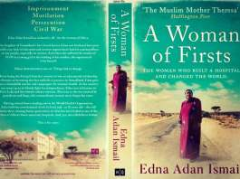A Woman Of Firsts - The Midwife Who Built A Hospital And Changed The World