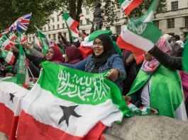 Somaliland Prospects For International Recognition