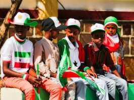 The People Of Somaliland Deserve Proper Recognition (#VisitSomaliland)