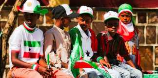The People Of Somaliland Deserve Proper Recognition (#VisitSomaliland)