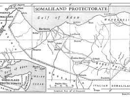 Somaliland: The Cinderella Of The Empire