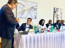 Nairobi To Host Somaliland Energy Meet