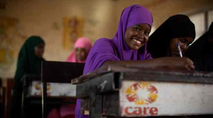 Sabad Would Serve The World With Justice If Girls Had Power