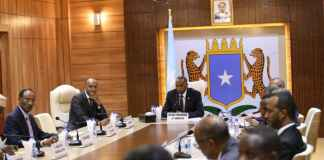 Somalia What Is Lost – Donor States Reduce Aid Because For The Corruption