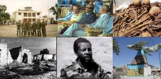 How Siyad Barre 's Strategy Pushed Him Out Of Power