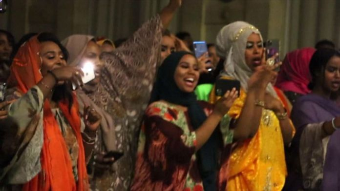 Bristol Keeping Somali Culture 'Alive' Through Music
