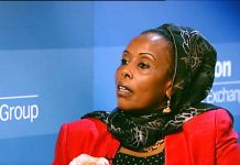 Somaliland-Born Amina Hersi Moghe Crowned Africa's Entrepreneur Of The Year