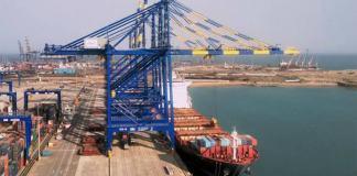 Berbera Ports Targets 30pct Of Ethiopian Cargo